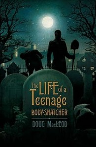 life of a teenage body-snatcher