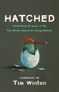 Hatched V1