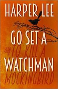 New novel from Harper Lee